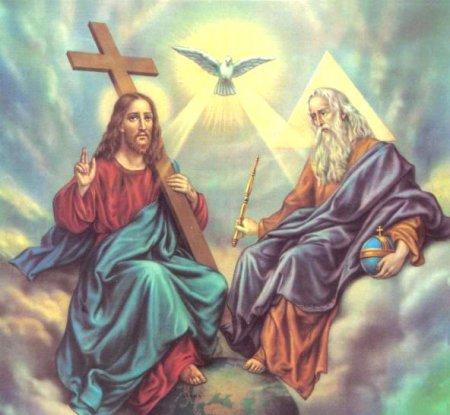 ОБ ИЗОБРАЖЕНИИ БОГА ОТЦА В ПРАВОСЛАВНОЙ ЦЕРКВИ