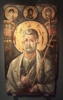 О ЗНАЧЕНИИ МАТЕРИАЛОВ В ЦЕРКОВНОМ ИСКУССТВЕ