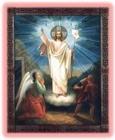 ОБ ИЗОБРАЗИМОСТИ ВОСКРЕСЕНИЯ ХРИСТОВА.  Г.И.КРУГ