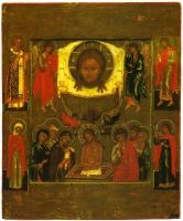АРЕФЬЕВ СТЕПАН (уп. 1600–1615)