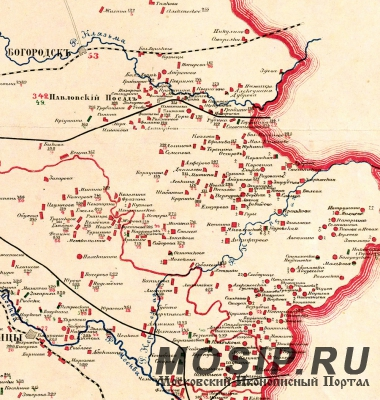 Лекция о гуслицкой иконописи в Музее имени Андрея Рублева