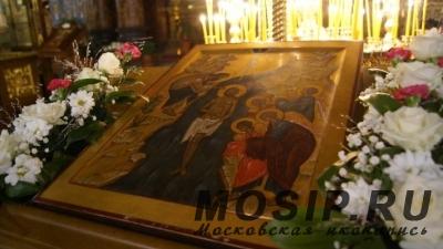 РПЦ рассматривает два монастыря для создания Центрального музея иконы