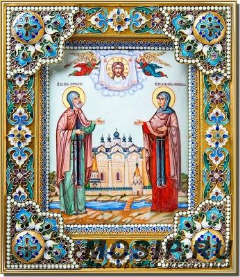 Святые покровители христианской семьи и брака